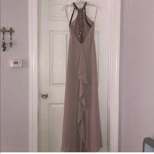 BCBG Evening Gown